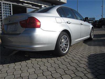 usata BMW 318 Serie 3 (E90/E91) 2.0 143CV cat Futura