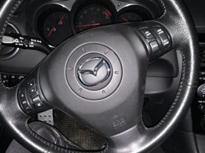 usata Mazda RX8