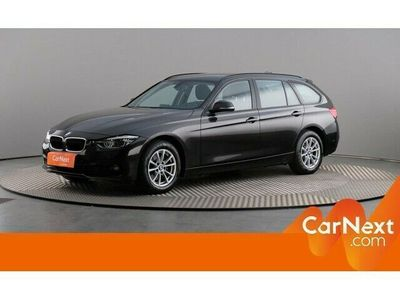 usata BMW 318 318 Touring d Business Advantage