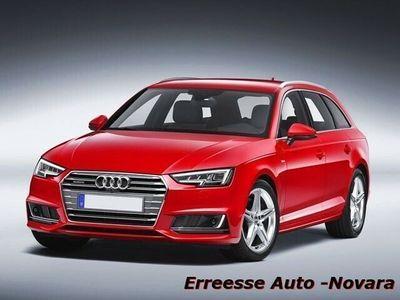 usata Audi A4 Avant 35 TDI/163 CV S tronic Business Advanced