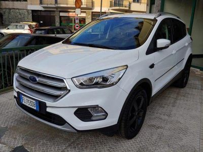 used Ford Kuga 1.5 TDCI 120 CV S&S 2WD Powershift Business