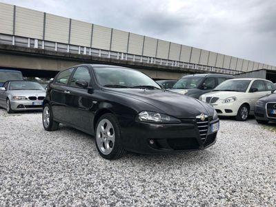 used Alfa Romeo 147 1.9 JTD M-JET Progression Cell 3466217897