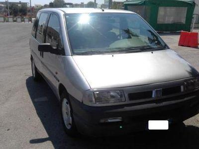 usata Fiat Ulysse 2.0 JTD EL