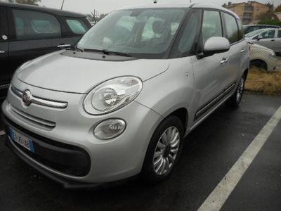 usata Fiat 500L Living