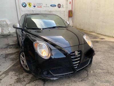 usata Alfa Romeo MiTo 1.3 jtd exclusive navi