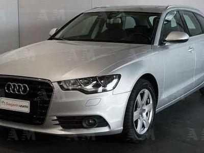 brugt Audi A6 avant 3.0 V6 tdi Advanced quattro 204cv s-tronic