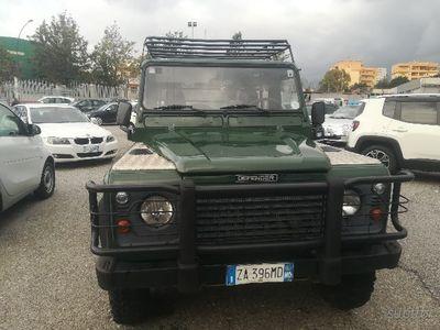 brugt Land Rover Defender - 2001