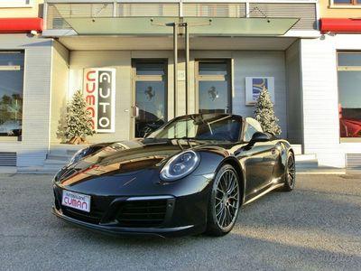 usado Porsche 911 Carrera 4 Cabriolet 911 3.0 PDK