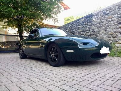 usata Mazda MX5 1996