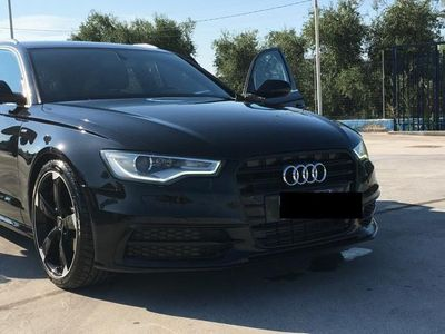 usata Audi A6 Avant 2.0 TDI 177 CV multitronic