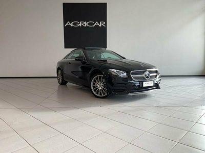 usata Mercedes E400 Classe E4MATIC PREMIUM PLUS LIST.92.925EUR:
