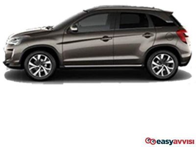 used Citroën C4 Aircross 1.6 HDi 115 Stop&Start 2WD Seduction station wagon