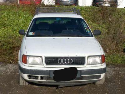 usata Audi 100 2.0 E cat Avant