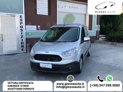 usata Ford Tourneo Courier 1.5 TDCI 75 CV Titanium N1 usato