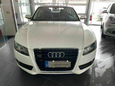 usata Audi A5 A5 1ª serie3.0 V6 TDI F.AP. qu. S tr. Ambition
