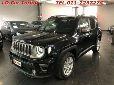usata Jeep Renegade 1.0 T3 120 CV LIMITED TUA DA RATA ? 230