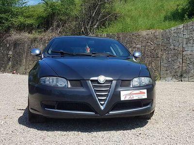 usata Alfa Romeo GT 1.9 JTD M-JET 150 Distinctive