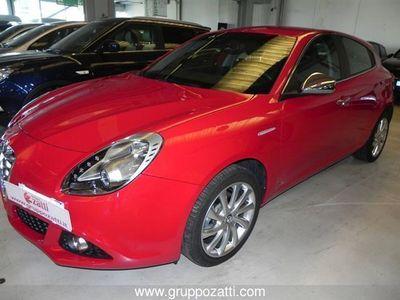 usata Alfa Romeo Giulietta usata del 2015 a Brescello, Reggio nell'Emilia