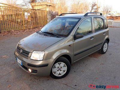 usata Fiat Panda 1.2 dynamic gpl benzina/gpl