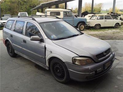 usata Opel Vectra 2.0 16v Dti Cat S.w. Edition 2000 Usato