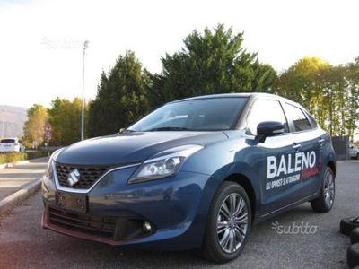 usata Suzuki Baleno (2016)