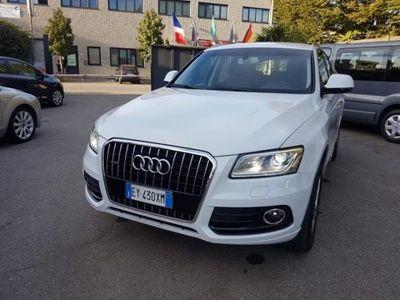 brugt Audi Q5 3.0 V6 TDI 250cv Euro 6 diesel quattro S