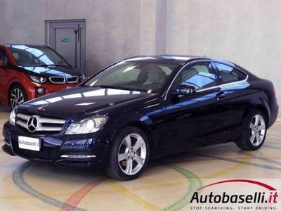 usata Mercedes 170 CDI COUPE 170CV PELLE XENO NAVIGATORE BLUETOOTH CDI COUPEPELLE XENO NAVIGATORE BLUETOOTH