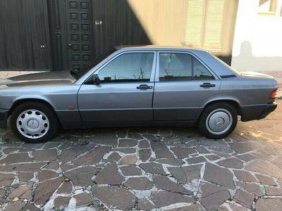 usata Mercedes 190 1.8 E cat