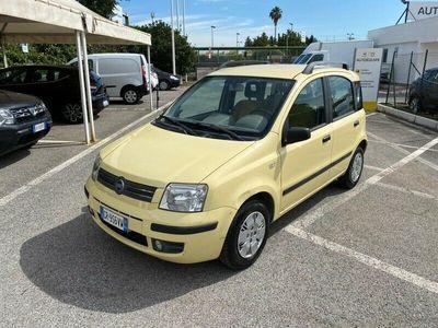 usata Fiat Panda Panda1.2 Dynamic