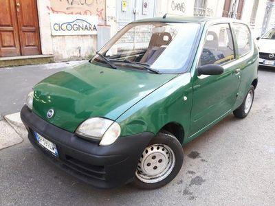 usado Fiat Seicento 1.1i cat S guarnizione della testata da sostituire