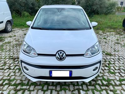 usata VW up! 1.0 5p. move up! ASG