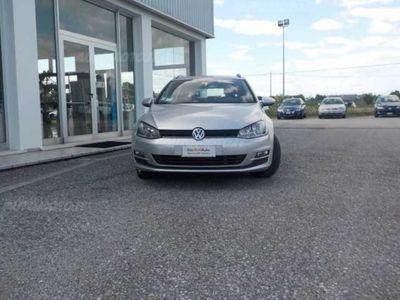 usata VW Golf 1.6 TDI 105 CV Comfortline BlueMotion Tech. del 2015 usata a Fiume Veneto