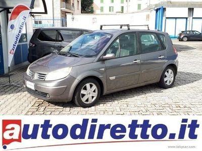 usata Renault Scénic D1.9 CI 120CV