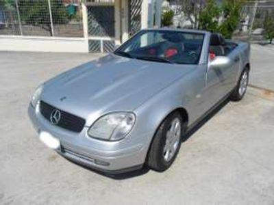 usata Mercedes 170 Coupè