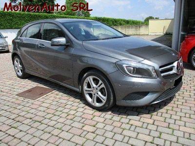 used Mercedes A200 CDI BlueEFFICIENCY Premium
