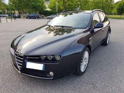 brugt Alfa Romeo 159 1.9 JTDm 16V Sportwagon Distinctive