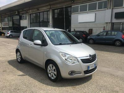 used Opel Agila 1.3 CDTI 75CV Enjoy