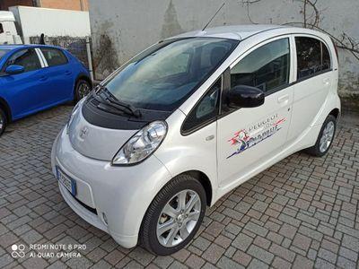 usata Peugeot iON