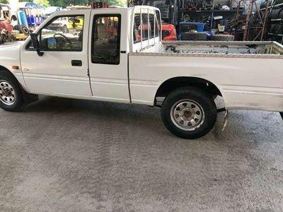 usata Isuzu Campo 2.5 diesel Sportscab Pick-up LS