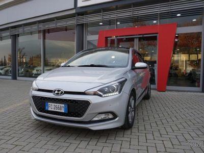 used Hyundai i20 1.4 aut. 5 porte Style