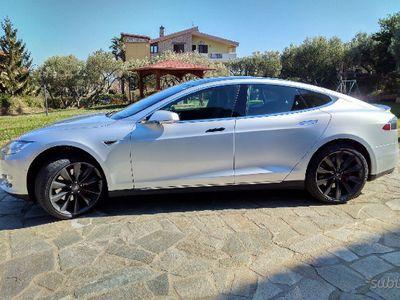 usata Tesla Model S P90D Ludicrous - 2016