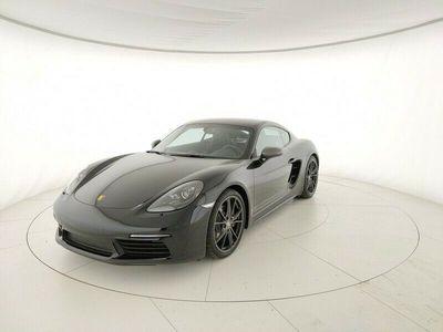 usata Porsche 718 2.0 T 300cv pdk