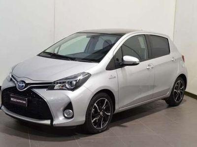 usata Toyota Yaris Hybrid 1.5 Hybrid 5 porte Style