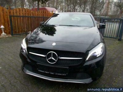 usata Mercedes A180 Style Led rif. 15628641