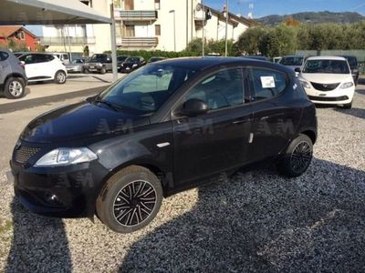 usata Lancia Ypsilon 1.2 69 CV 5 porte S&S Elefantino Blu nuovo