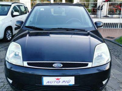usata Ford Fiesta 1.4 TDCI 5P PERFETTE CONDIZIONI