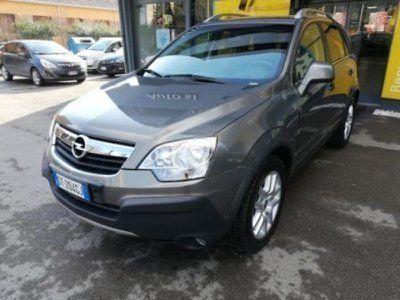 usata Opel Antara 2.0 cdti Cosmo 150cv auto