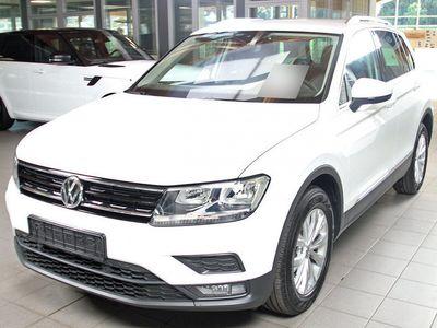 usata VW Tiguan 1.4 Tsi Act Comfortline, Acc, Winterpaket, Bluetooth