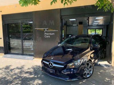 usata Mercedes CLA220 Shooting Brake d 4Matic Automatic Sport usato
