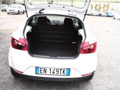 brugt Seat Ibiza Ibiza 1.2 TDI CR 3p. COPA